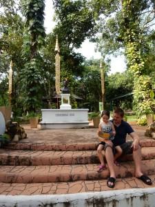 Chiang Mai Zoo Tickets