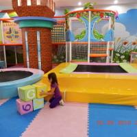 Maya Mall Kids Playground