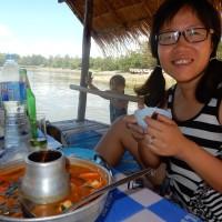 Huay Teng Tao Lake Hot Pot