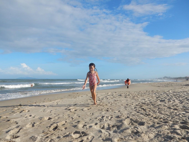 My Khe Beach Da Nang Vietnam