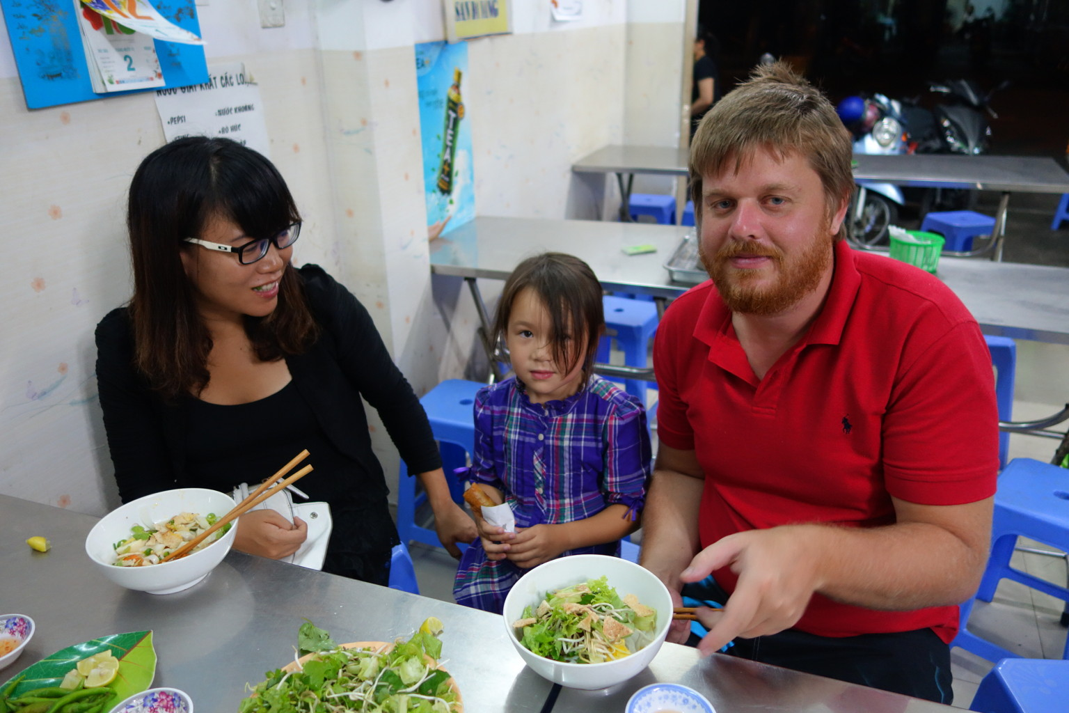 Food Tour Da Nang