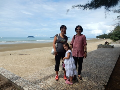 An Awesome Day with our Kota Kinabalu Airbnb Host