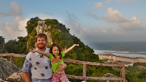 Marvelous Marble Mountain in Danang