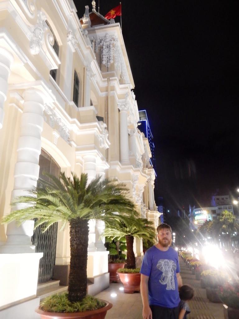 City Square Ho Chi Minh