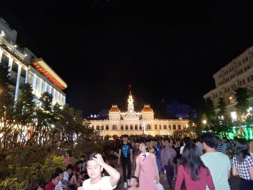 City Center Ho Chi Minh