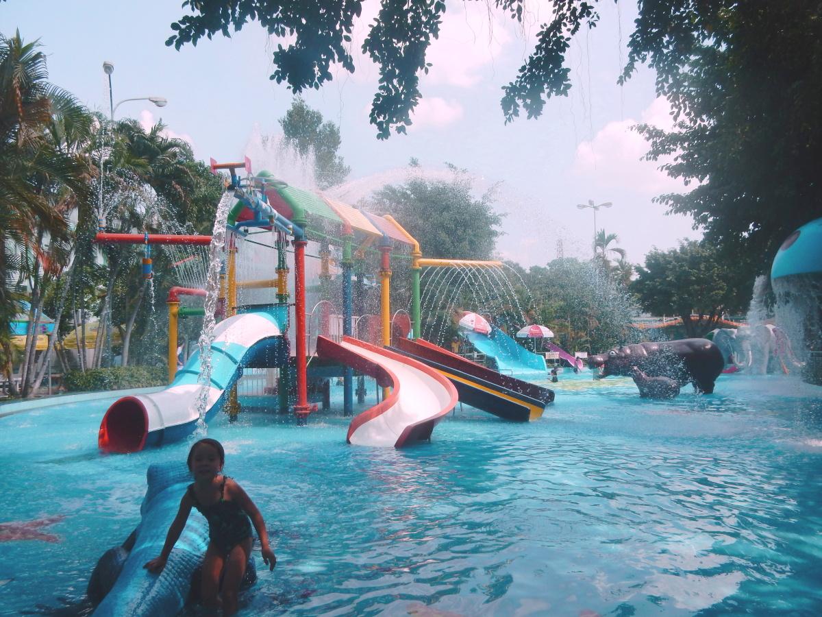 Ho Chi Minh Water Park