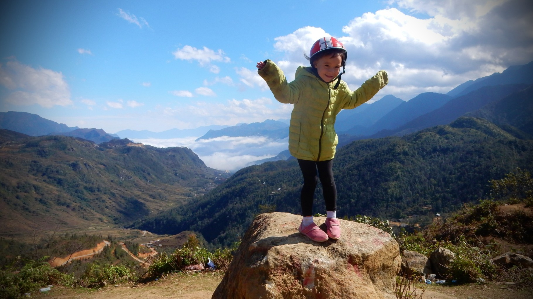Sapa Viewpoint