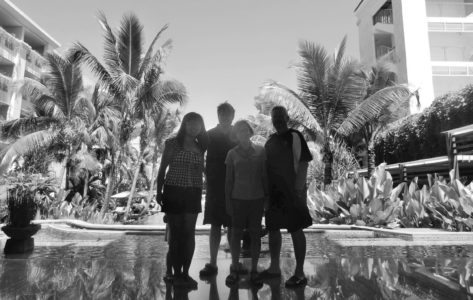 Family Hotel in Sanur