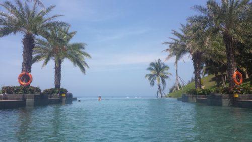 Fuliwan Infinity Pool