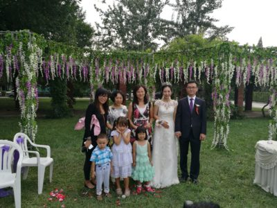 LuiFei Wedding