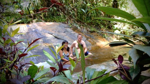 6 Fun Ways to Enjoy the Waterfall Parks in Chiang Mai