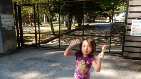 Daycare and Preschool in Chiang Mai