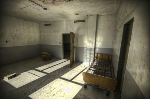 My Halloween Hospital Scare… SPOILER: I Lived!