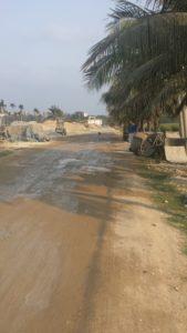 Ling Shui Roads