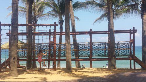 Fuliwan Playground