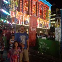 Christmas Photos, Perth